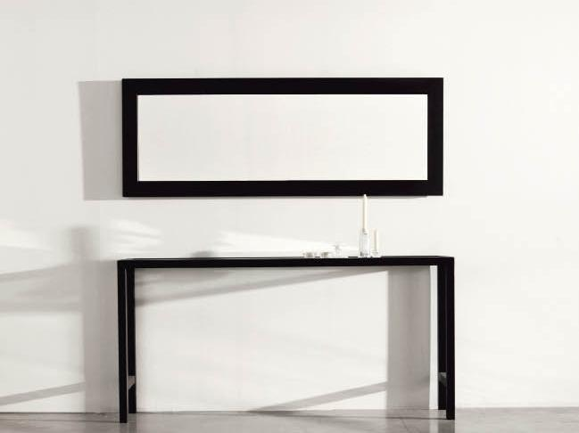 console verona2 en fer forg haut de gamme meuble de salon. Black Bedroom Furniture Sets. Home Design Ideas