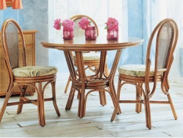 Table de salle à manger Daroca