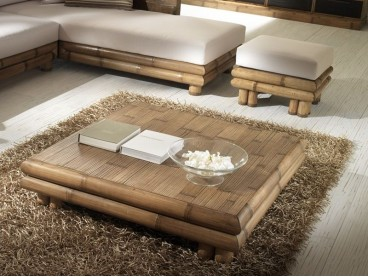 Table basse Abacos