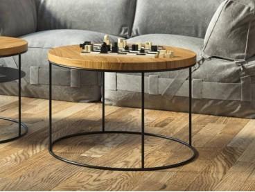 Table basse Amaryllis