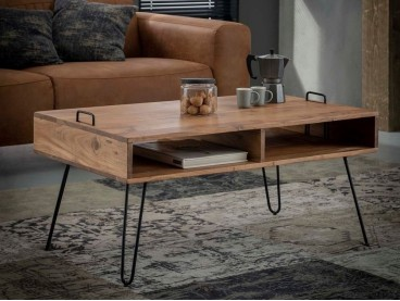 Table basse Dongala