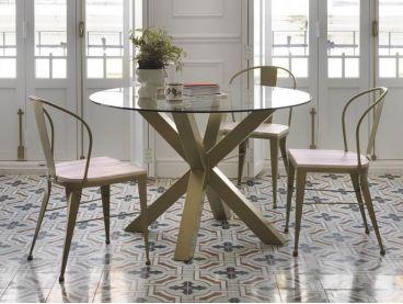 Table de repas Colmar