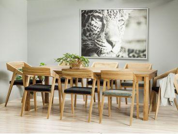 Table de repas Kinvarra 4