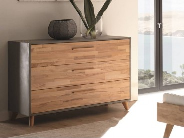 Commode Chest 4