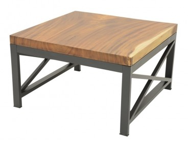 Table basse Magnolia