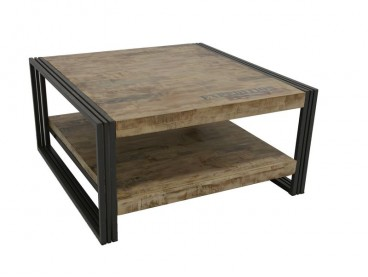 Table basse Industry 2