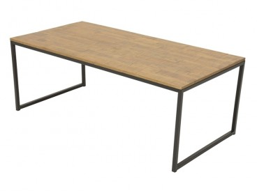 Table basse Factoria 2