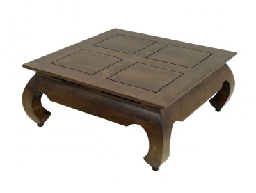 Table basse Opium Yala 1