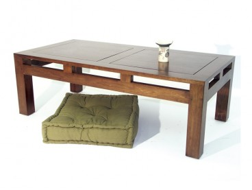 Table basse Colonial 2