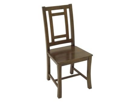 chaise en h v a lampang de qualit de tha lande lotus a. Black Bedroom Furniture Sets. Home Design Ideas