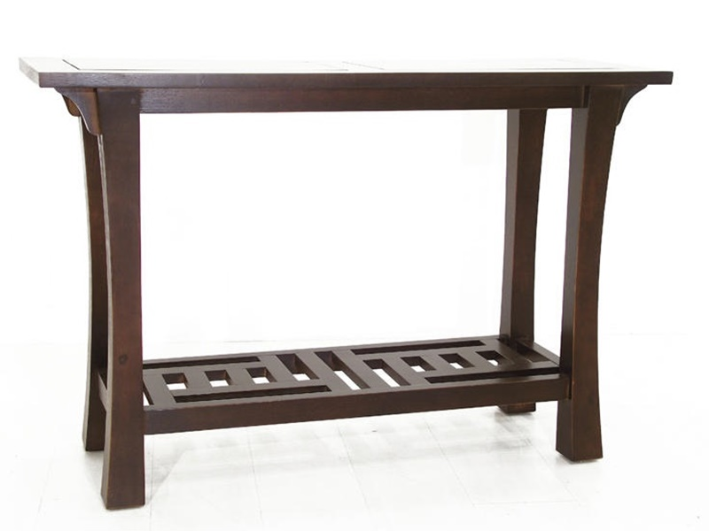 console yala4 en hva massif meuble en bois massif pour la. Black Bedroom Furniture Sets. Home Design Ideas
