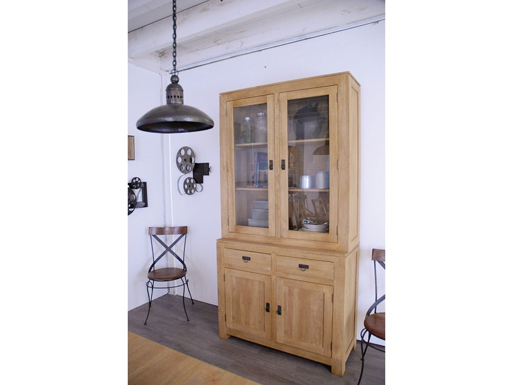 vaisselier en hva bangkok2 de qualit de thalande meuble de salle manger lotusa. Black Bedroom Furniture Sets. Home Design Ideas
