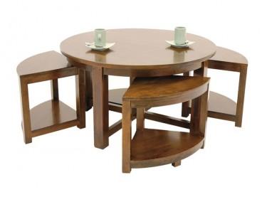 Table basse Satun 6