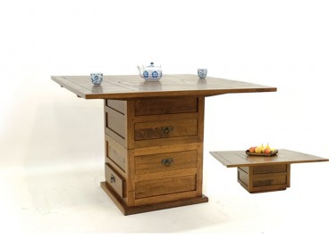 Table réhaussable Ranong