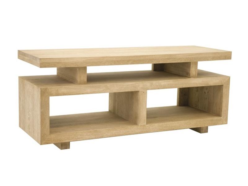 Meuble tv en hva massif bangkok12 de qualit meuble pour Meuble pour le salon