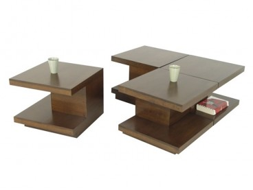 Table basse Ranong 7