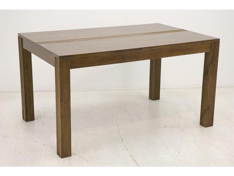 table de repas pattaya3 en hva massif meuble en bois massif pour la salle manger lotusa. Black Bedroom Furniture Sets. Home Design Ideas