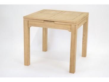 Table carrée Ranong