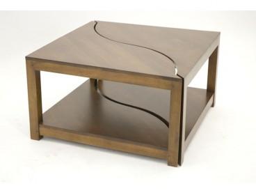 Table basse carrée Sinja 2