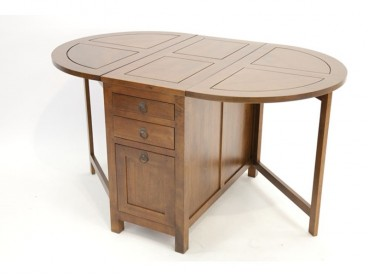 Table pliante Ranong 2