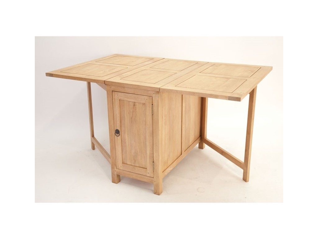 Table pliante Ranong