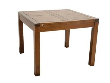 Table carrée Thaman