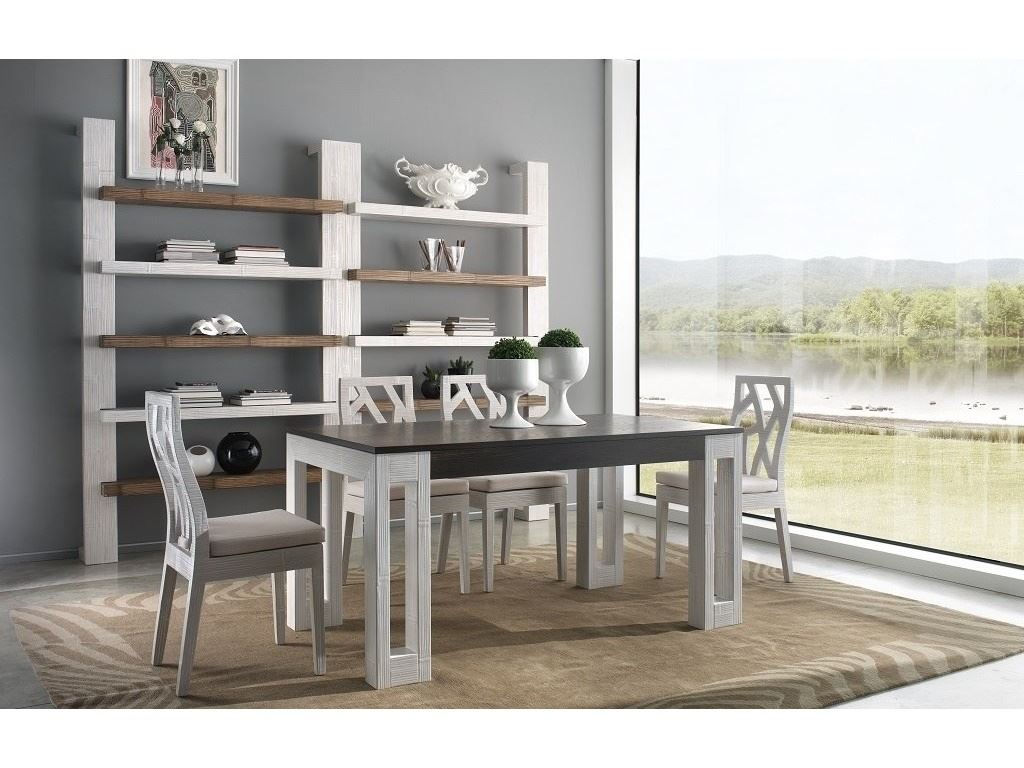 Haute gamme meubles pour salle manger for Table salle a manger design haut de gamme