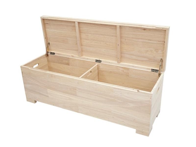 coffre phuket en hva massif de qualit meuble en bois massif pour le salon lotusa. Black Bedroom Furniture Sets. Home Design Ideas
