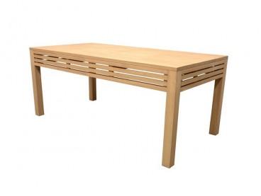 Table de repas Arbora