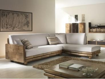 Canapé d'angle Abacos