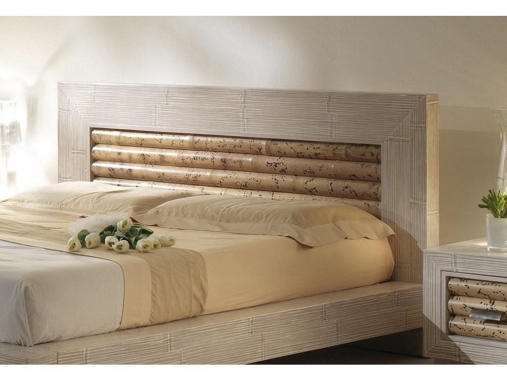 lit mambo coco en bambou haut de gamme meuble pour la chambre lotusa. Black Bedroom Furniture Sets. Home Design Ideas