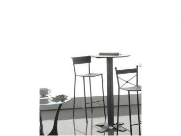 Table haute Victoria