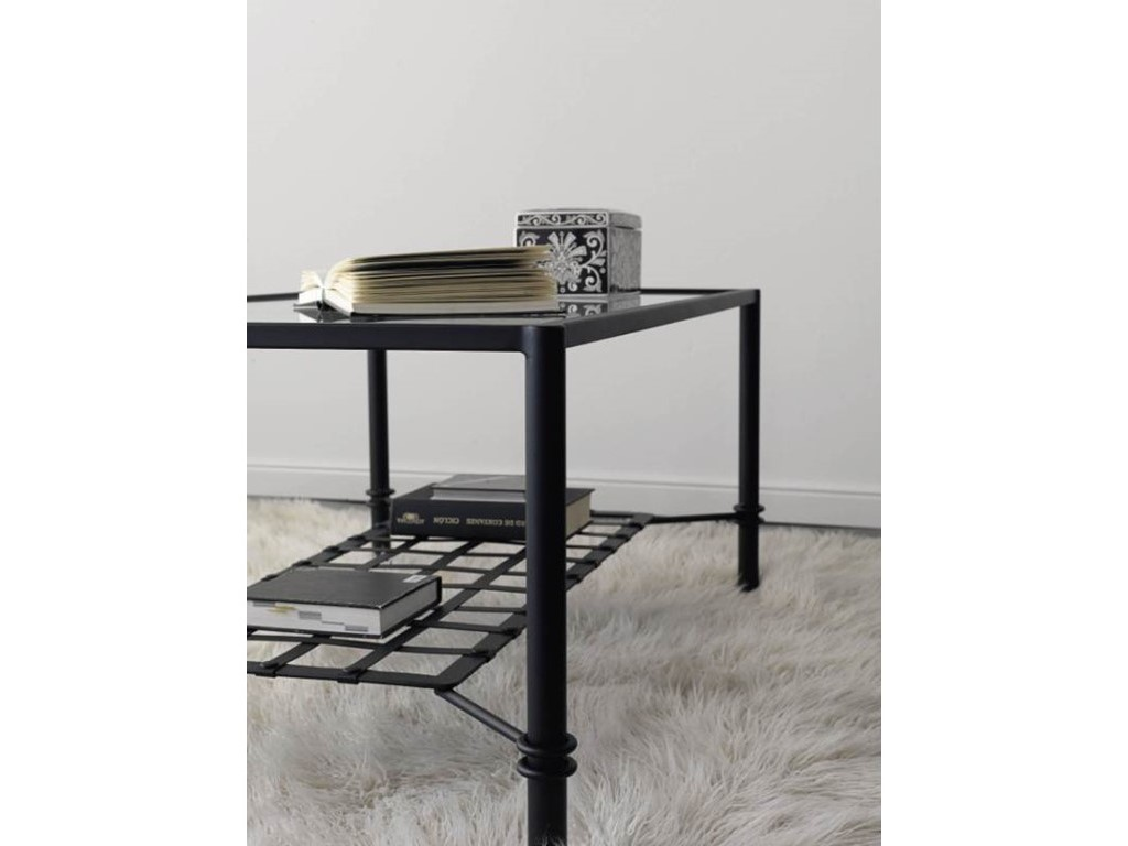 table basse marsella en fer forg haut de gamme meuble de. Black Bedroom Furniture Sets. Home Design Ideas