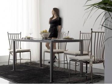 Table de repas Venecia