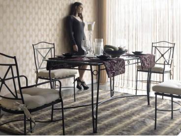 Table de repas Pisa