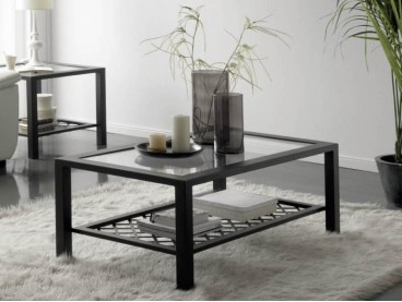 Table basse Napoles
