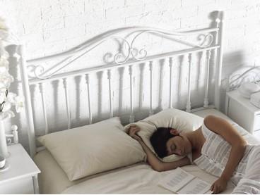 Tête de lit Africa
