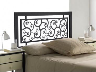 Tête de lit Caracoles