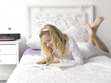 Tête de lit Figuras