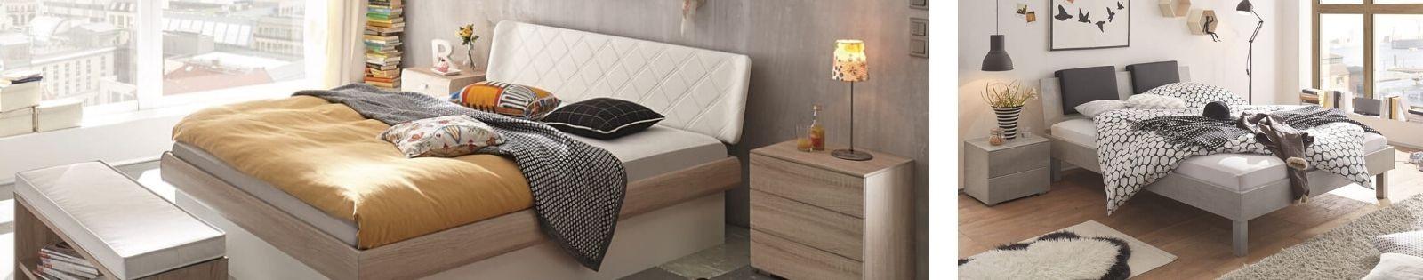HASENA : GAMME SOFT LINE. Meubles pour votre chambre de qualité.