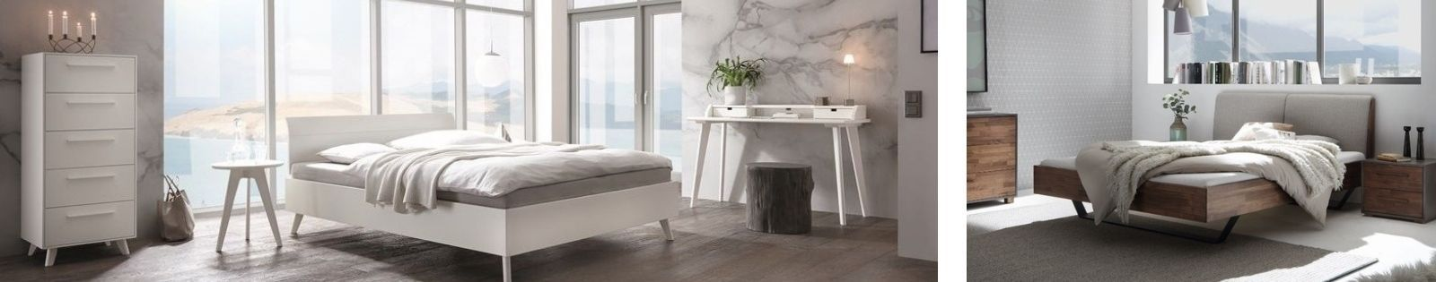 HASENA : GAMME MODERNO. Meubles pour votre chambre. Lotuséa.
