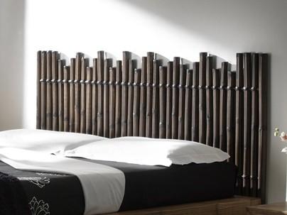 Tête de lit Bambou