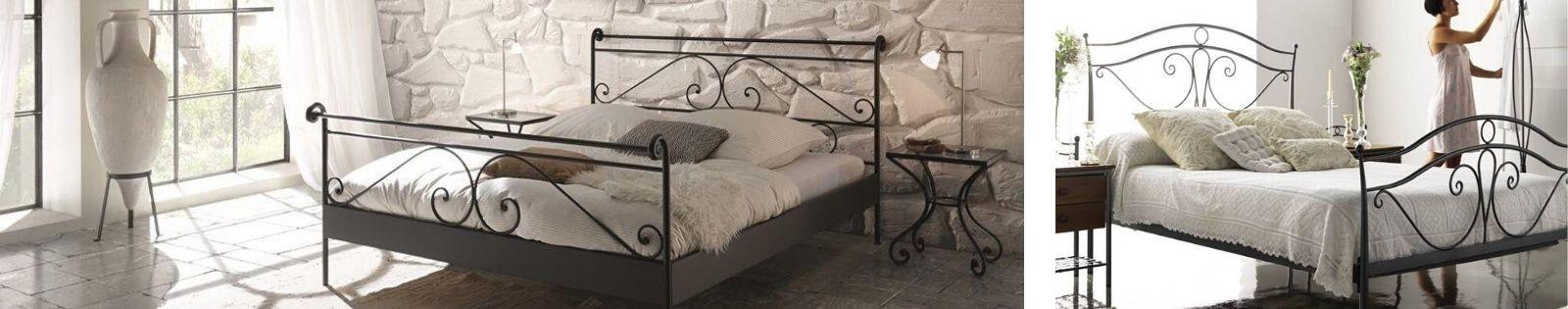 Lit en Fer Forgé : meubles pour la chambre de très bonne qualité.