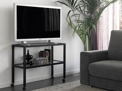 Meuble TV Fer Forgé