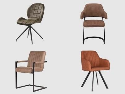 Chaises • Design